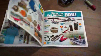 Bass Pro Shops Father's Day Sale TV Spot, 'Shorts and Fish Fryers' - Thumbnail 2