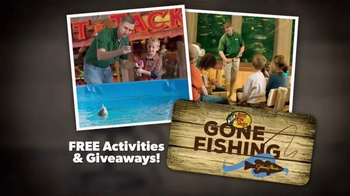 Bass Pro Shops Father's Day Sale TV Spot, 'Shorts and Fish Fryers' - Thumbnail 9