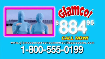 Banana Boat TV Spot, 'Glamco! Nick at Nite' - Thumbnail 8