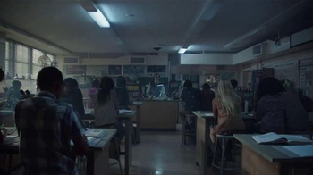 The Real Cost TV Spot, 'Science Class' - Thumbnail 1