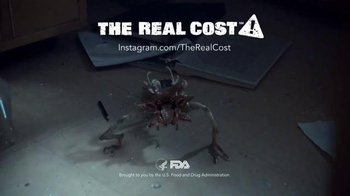 The Real Cost TV Spot, 'Science Class' - Thumbnail 10