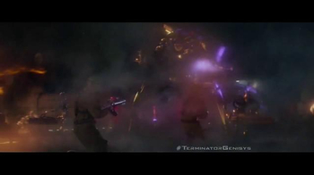 Terminator Genisys - Alternate Trailer 8