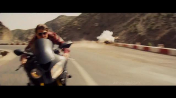 Mission: Impossible - Rogue Nation - Alternate Trailer 2