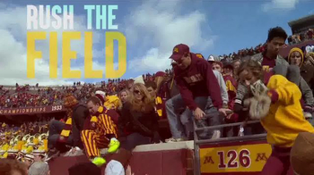 University of Minnesota TV Spot, 'Be a Gopher' - Thumbnail 3