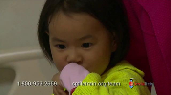 Smile Train TV Spot, 'Dream'