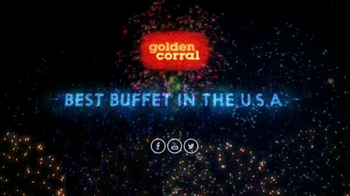 Golden Corral TV Spot, 'Breakfast for Lunch and Dinner' Ft. Jeff Foxworthy - Thumbnail 10