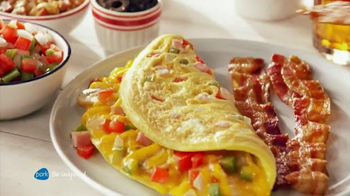Golden Corral TV Spot, 'Breakfast for Lunch and Dinner' Ft. Jeff Foxworthy - Thumbnail 3