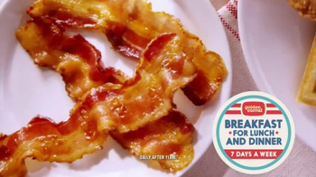 Golden Corral TV Spot, 'Breakfast for Lunch and Dinner' Ft. Jeff Foxworthy - Thumbnail 6