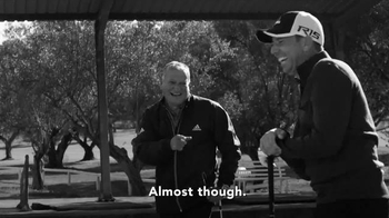 TaylorMade R15 TV Spot, 'Made of Greatness' Featuring Sergio Garc�a - 35 commercial airings