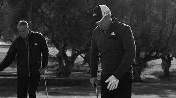 TaylorMade R15 TV Spot, 'Made of Greatness' Featuring Sergio Garc�a - Thumbnail 8