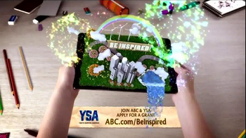ABC TV Spot, 'YSA Grant' - Thumbnail 8