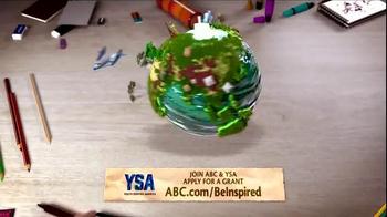 ABC TV Spot, 'YSA Grant' - Thumbnail 6