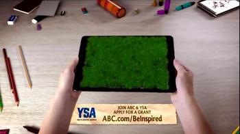 ABC TV Spot, 'YSA Grant' - Thumbnail 7