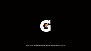 Gatorade TV Spot, 'Keep Sweating' Featuring Usain Bolt, Song by Dorothy - Thumbnail 8