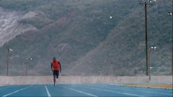 Gatorade TV Spot, 'Keep Sweating' Featuring Usain Bolt, Song by Dorothy - Thumbnail 2