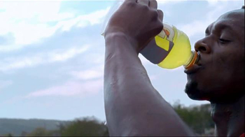 Gatorade TV Spot, 'Keep Sweating' Featuring Usain Bolt, Song by Dorothy - Thumbnail 5