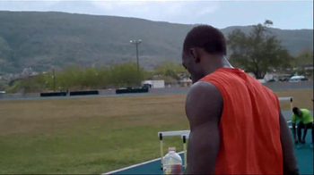 Gatorade TV Spot, 'Keep Sweating' Featuring Usain Bolt, Song by Dorothy - Thumbnail 6