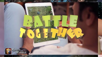 Clash of Kings TV Spot, 'Battle Together' - Thumbnail 9