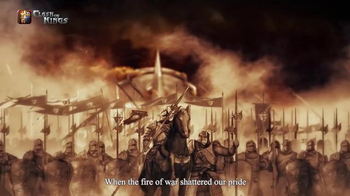 Clash of Kings TV Spot, 'You and This Empire' - Thumbnail 2