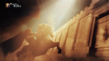 Clash of Kings TV Spot, 'You and This Empire' - Thumbnail 3