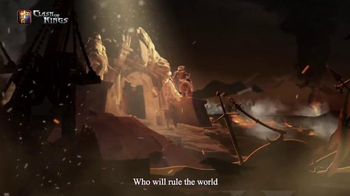 Clash of Kings TV Spot, 'You and This Empire' - Thumbnail 6