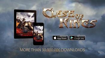 Clash of Kings TV Spot, 'Dragons Are Coming!' - Thumbnail 8
