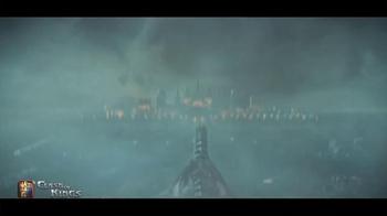 Clash of Kings TV Spot, 'Dragons Are Coming!' - Thumbnail 2