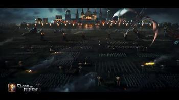 Clash of Kings TV Spot, 'Dragons Are Coming!' - Thumbnail 4