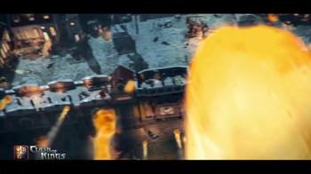 Clash of Kings TV Spot, 'Dragons Are Coming!' - Thumbnail 5