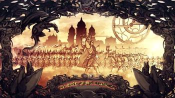 Clash of Kings TV Spot, 'Alliance Territory' - Thumbnail 2