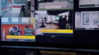 Dunkin' Donuts Mobile App TV Spot, 'VISA Checkout: Reload' - Thumbnail 1