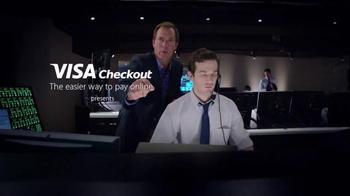 Dunkin' Donuts Mobile App TV Spot, 'VISA Checkout: Reload' - Thumbnail 2