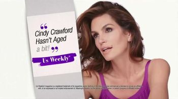 Meaningful Beauty TV Spot, 'Cindy's Secret' Featuring Valerie Bertinelli - 14 commercial airings