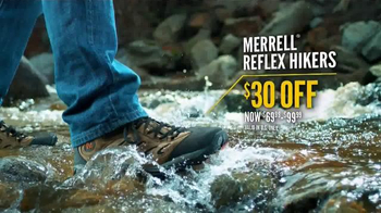 Cabela's Father's Day Sale TV Spot, 'Happy Father's Day' - Thumbnail 3