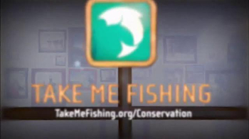 Take Me Fishing TV Spot, 'Within the Frame' - Thumbnail 10