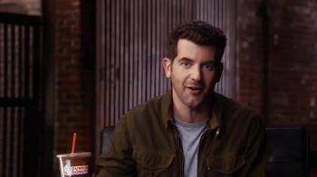 Dunkin' Donuts Ice Coffee TV Spot, 'FXX Network: FXX Eats' - Thumbnail 2