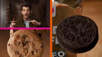 Dunkin' Donuts Ice Coffee TV Spot, 'FXX Network: FXX Eats' - Thumbnail 3