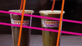 Dunkin' Donuts Ice Coffee TV Spot, 'FXX Network: FXX Eats' - Thumbnail 5