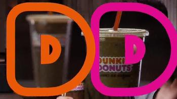 Dunkin' Donuts Ice Coffee TV Spot, 'FXX Network: FXX Eats' - Thumbnail 6