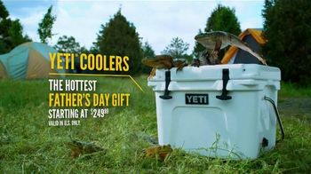 Cabela's Father's Day Sale TV Spot, 'Dad!' - Thumbnail 3