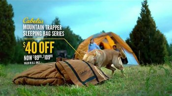Cabela's Father's Day Sale TV Spot, 'Dad!' - Thumbnail 5