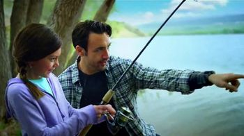 Cabela's Father's Day Sale TV Spot, 'Dad!' - 230 commercial airings