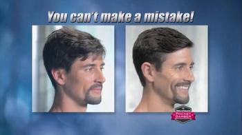 Pocket Barber TV Spot, 'Never Look Better'