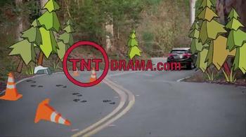 2016 Honda HR-V TV Spot, 'TNT Promo' - Thumbnail 8