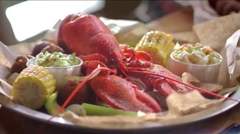Joe's Crab Shack TV Spot, 'Patio Season: Jean Shorts'