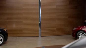 2015 Chevrolet Cruze TV Spot, 'Behind the Door' - 104 commercial airings