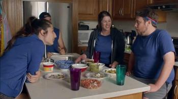 Dixie TV Spot, 'Dark for Dinner' - Thumbnail 4