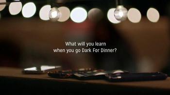 Dixie TV Spot, 'Dark for Dinner' - Thumbnail 8
