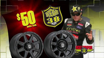 Mickey Thompson Performance Tires & Wheels TV Spot, 'Deegan 38 Wheels' - Thumbnail 1