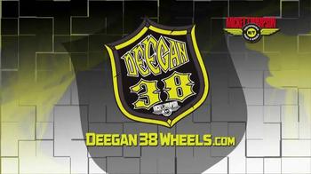 Mickey Thompson Performance Tires & Wheels TV Spot, 'Deegan 38 Wheels' - Thumbnail 10